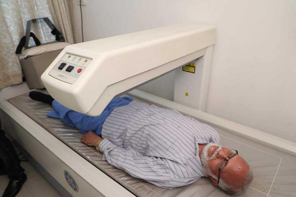 Dexa Bone scan