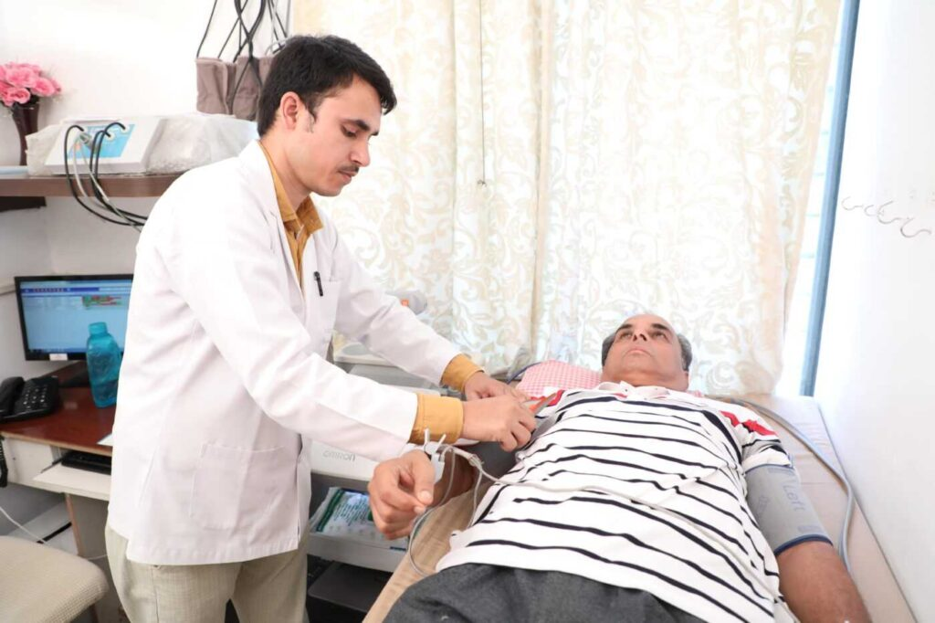 Vascular Check-up