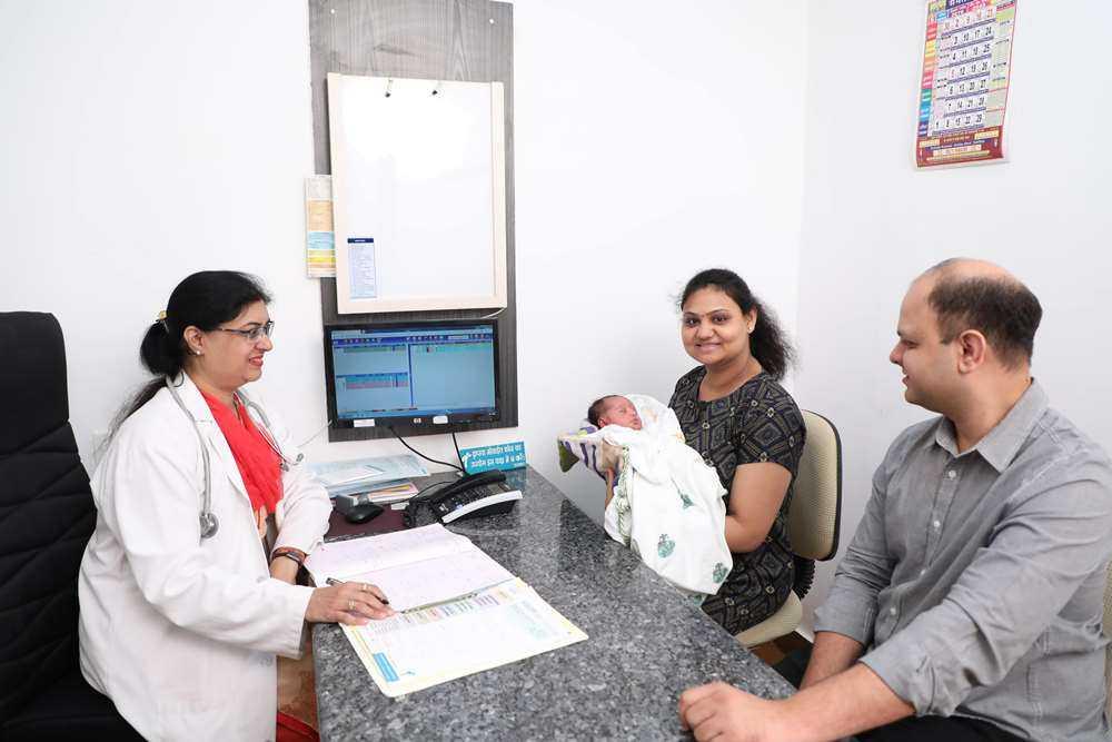 Pregnancy Diabetes Clinic