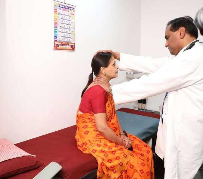 Thyroid Clinic