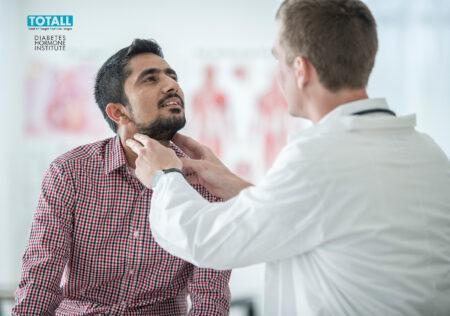 Best Endocrinologist in Indore